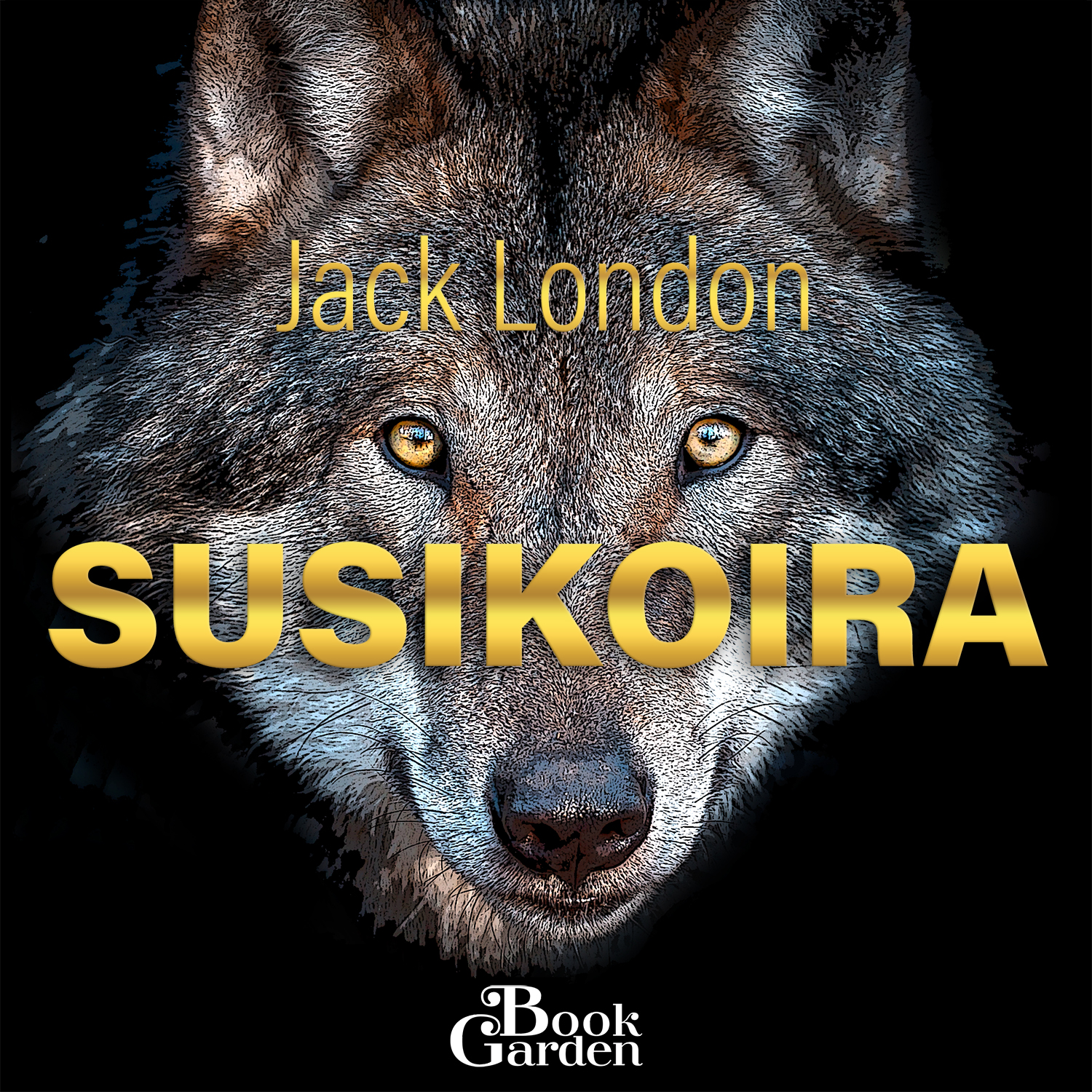 Jack London - Susikoira
