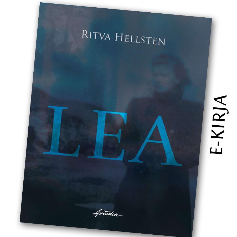 Ritva Hellsten: Lea, e-kirja
