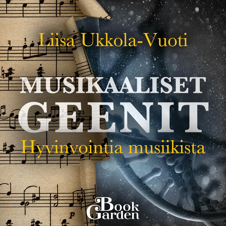 Musikaaliset geenit kansi v2